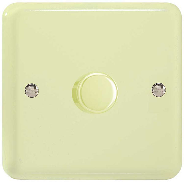 Varilight Classic V-Pro Professional Series Dimmers - Lily White Chocolate