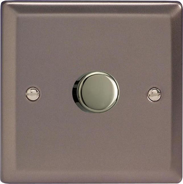 Varilight Classic V-Pro Professional Series Dimmers - Pewter