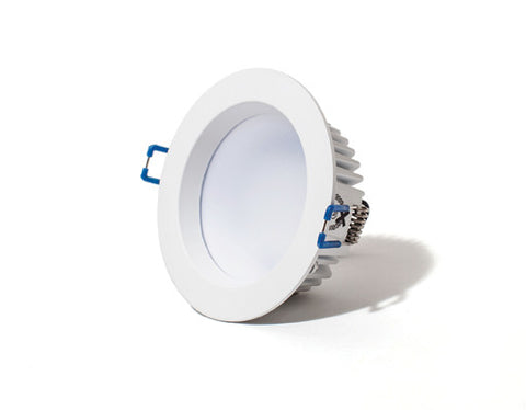 Amitex 10W Slimline LED Downlight - LED Bulb Centre Ltd