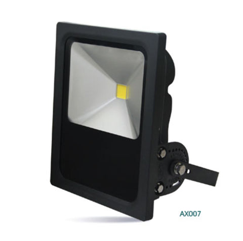 Amitex LED Floodlights (10W to 150W) - LED Bulb Centre Ltd