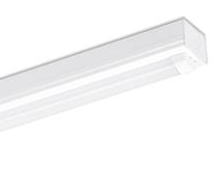 LED Battens - Enlite LED Integrated T8 Single & Twin Slimline Battens