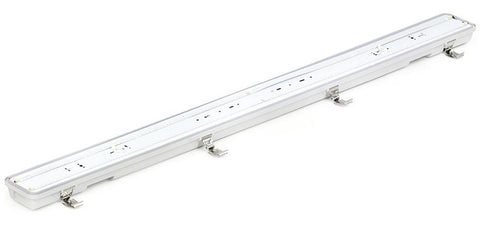 LED Battens - Enlite Polycarbonate LED Anti Corrosive IP65 Battens