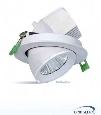 Amitex 12W LED Adjustable Wallwasher - LED Bulb Centre Ltd