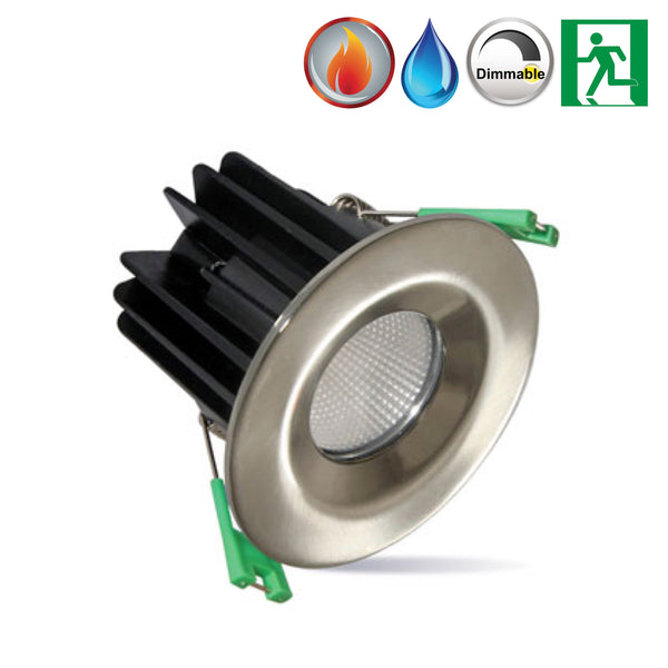 LED Downlight - Amitex 9W LED COB Downlight - Fixed