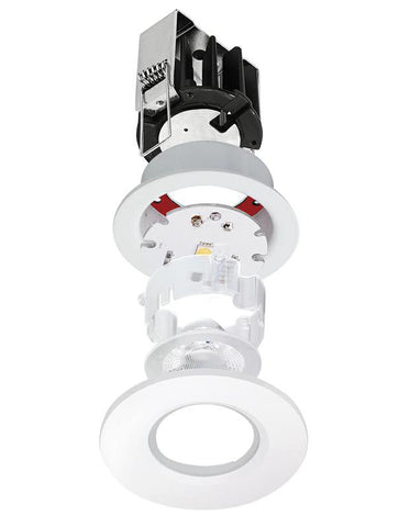 Aurora M5 5W LED Downlight - Fixed **LAST FEW REMAINING - LED Bulb Centre Ltd