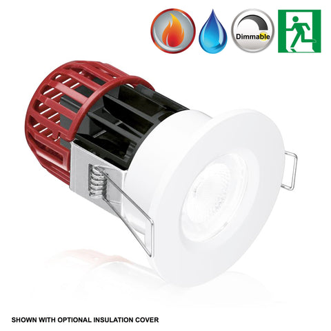 LED Downlight - Aurora M7 7W LED Downlight - Fixed