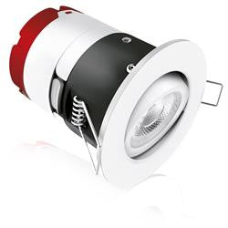 LED Downlight - Aurora MPro 7W LED Downlight - Fixed Or Adjustable