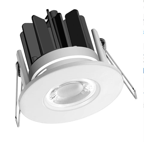 Aurora M7 7W LED Downlight - Fixed **LAST FEW REMAINING - LED Bulb Centre Ltd
