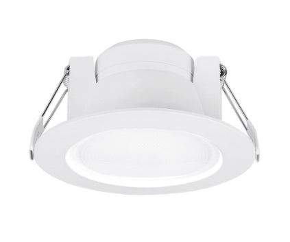 Enlite Uni-Fit Commercial Range Downlights (10W To 30W) - LED Bulb Centre Ltd