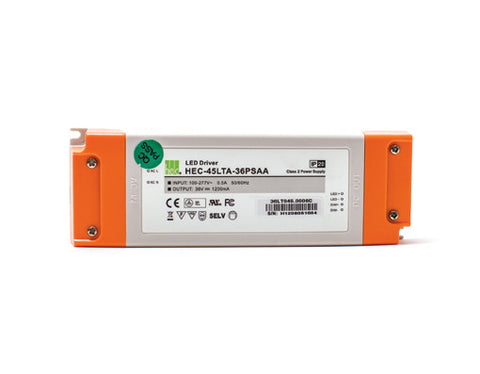 Amitex Dimmable Driver 1-10V (AX300) for 40W LED Panels - LED Bulb Centre Ltd