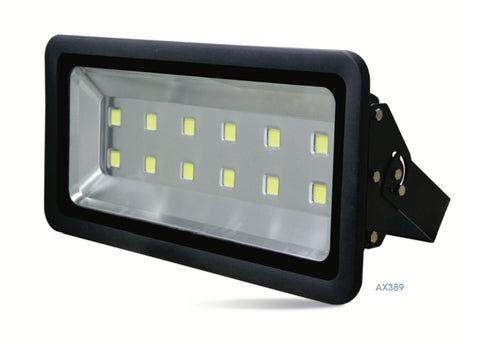 LED Floodlights - Amitex High Output LED Floodlights (300W To 400W)