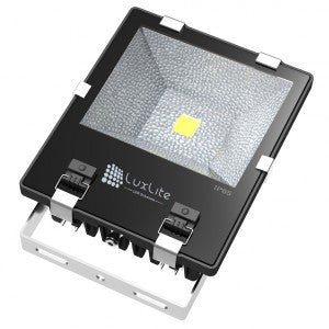 LED Floodlights - Luxlite LED Floodlights - Designed For Coastal Areas (10W To 200W)