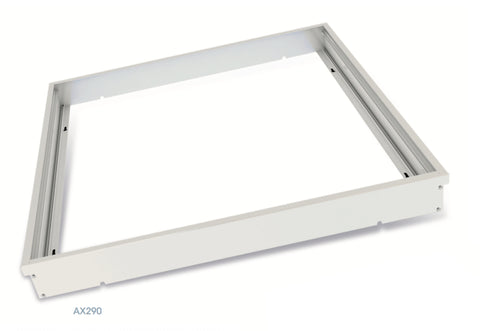 Amitex External Mounting Frame for 600x600 Ceiling Panels - LED Bulb Centre Ltd