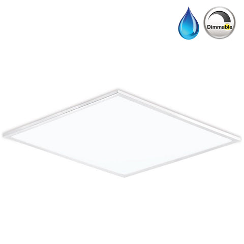 LED Panels - Aurora 30W Colour Xchange LED Panel Light 600 X 600mm