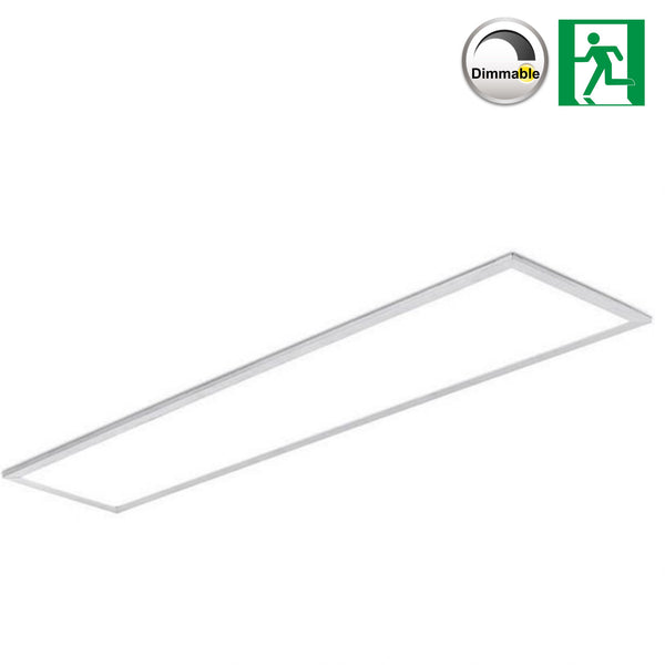 LED Panels - Enlite 40W LED Panel Light 1200 X 300mm
