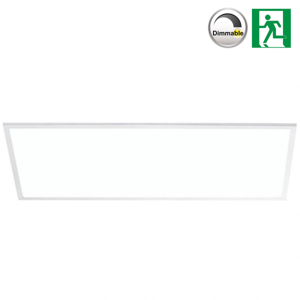 LED Panels - Enlite 72W LED Panel Light 1200 X 600mm