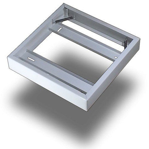 V-TAC External Mounting Frame for Panels - LED Bulb Centre Ltd