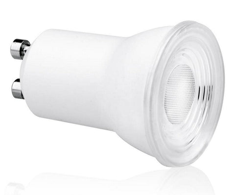 LED Spotlight - Enlite 4W MR11/GU10 LED Spotlight