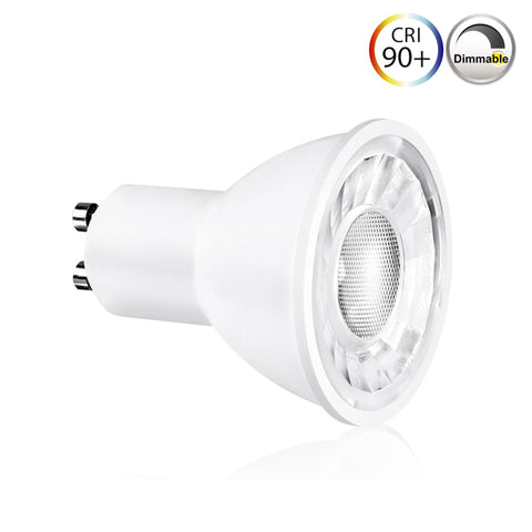 LED Spotlight - Enlite 5W ICE+ GU10 LED Spotlight