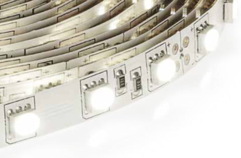 Aurora 24V DC 1-10V Dimmable IP67 Contant Voltage LED Strip Drivers - LED Bulb Centre Ltd
