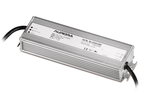 Aurora 24V DC Non-Dimmable Contant Voltage LED Strip Drivers - LED Bulb Centre Ltd