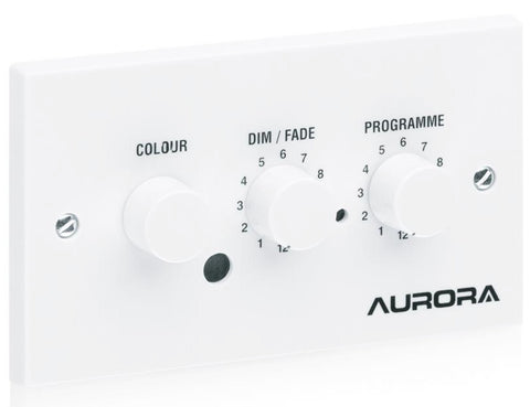Aurora DMX RGB LED Strip Controller - LED Bulb Centre Ltd