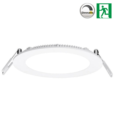 Slimline Panels - Enlite Low Profile LED Downlight / Panel Light (6W To 24W)