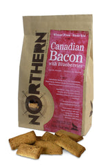 Northern Biscuits Bacon Blueberry