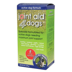 Joint Aid 4 Dogs Active Dog Formula