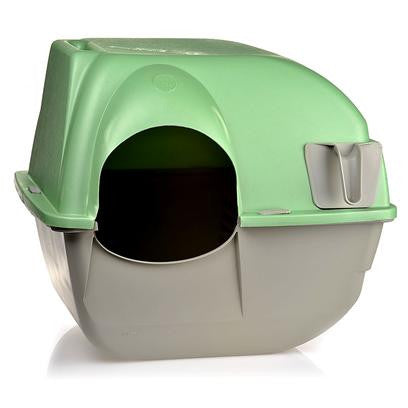 Omega Paw Roll'n Clean Litterbox