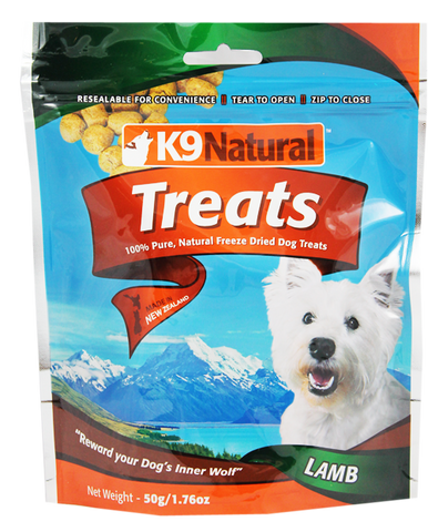 K9 Natural Treats for Dogs
