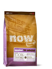 Now Fresh Senior Cat Formula
