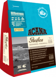 Acana Pacifica Cat & Kitten Formula