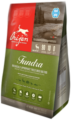 Orijen Tundra Freeze Dried Formula