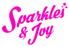 Load image into Gallery viewer, Sparkles & Joy Gift Card - Share the Sparkles. Share the Joy.