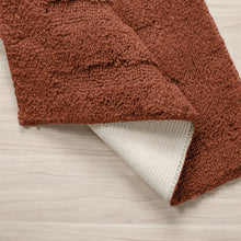 Load image into Gallery viewer, Classic Brown Bathmats
