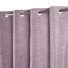 Load image into Gallery viewer, Maharaja Lilac Curtain