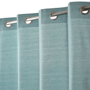 Mandrel Sea green Curtain