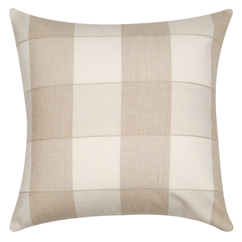 Cubic offwhite Cushion Covers