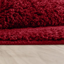 Load image into Gallery viewer, Manhattan Red Bathmats
