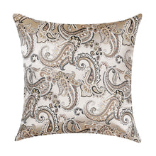 Load image into Gallery viewer, Heritage Beige Cushion Covers