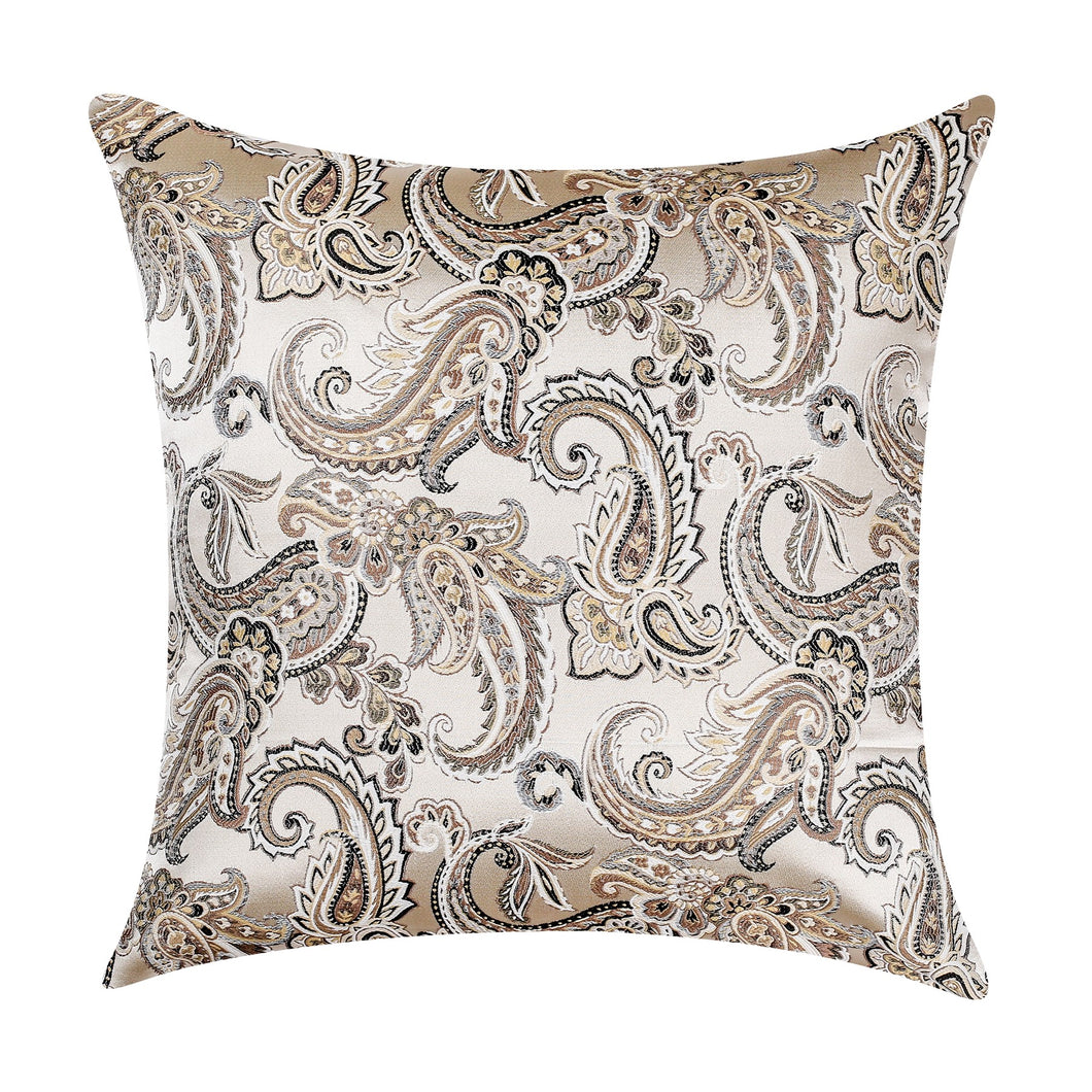 Heritage Beige Cushion Covers