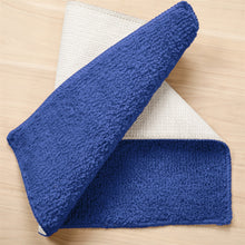 Load image into Gallery viewer, Boston Blue Bathmats