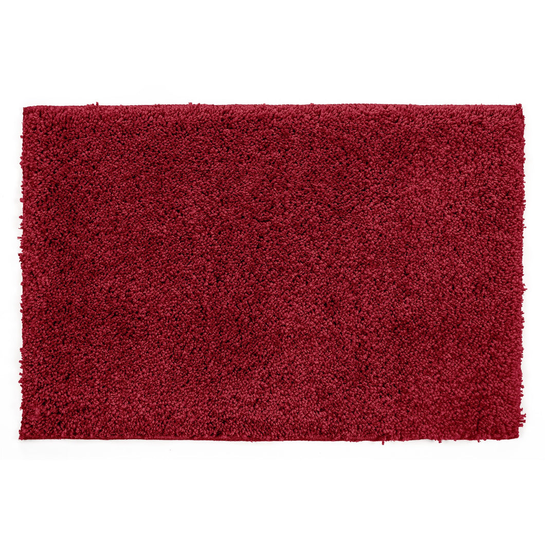 Manhattan Red Bathmats