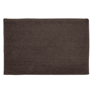 Boston Dark Brown Bathmats