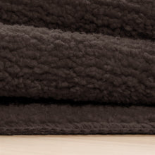 Load image into Gallery viewer, Boston Dark Brown Bathmats