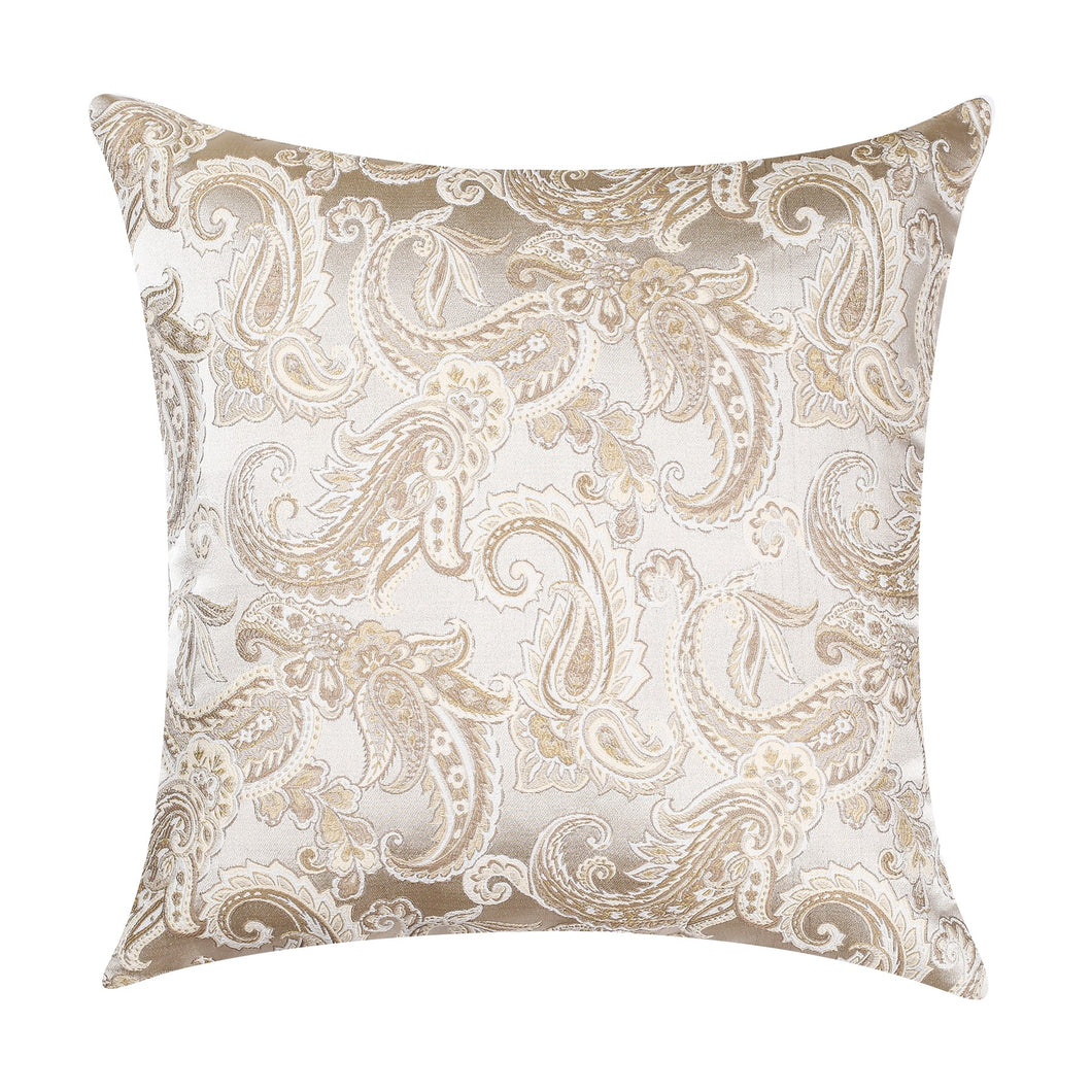 Heritage White Cushion Covers