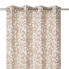 Load image into Gallery viewer, Maize Beige Curtain