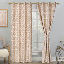 Load image into Gallery viewer, Mylin Beige Curtain