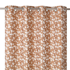 Mylin Gold Curtain